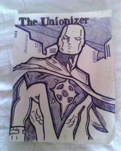 unionizer